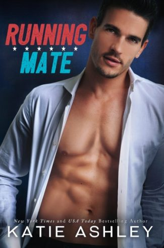 Cover Reveal: Running Mate by Katie Ashley