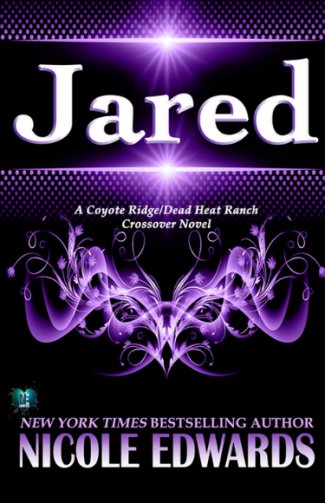 Release Day Blitz: Jared (Coyote Ridge #2) by Nicole Edwards