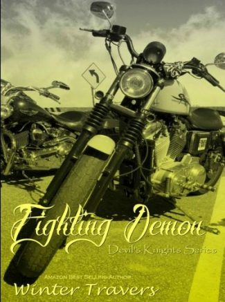 Release Day Blitz: Fighting Demon (Devil's Knights #7) by Winter Travers