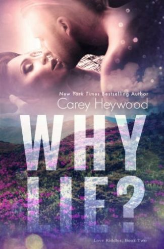 Release Day Blitz: Why Lie? (Love Riddles #2) by Carey Heywood