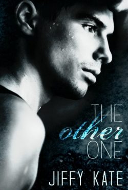 Cover Reveal: The Other One by Jiffy Kate