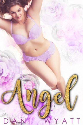 Cover Reveal: Angel by Dani Wyatt