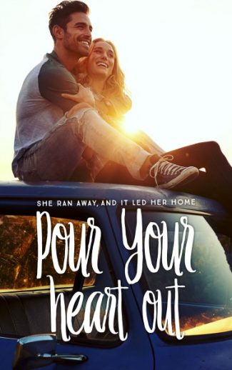 Release Day Blitz: Pour Your Heart Out by Zoe Lee