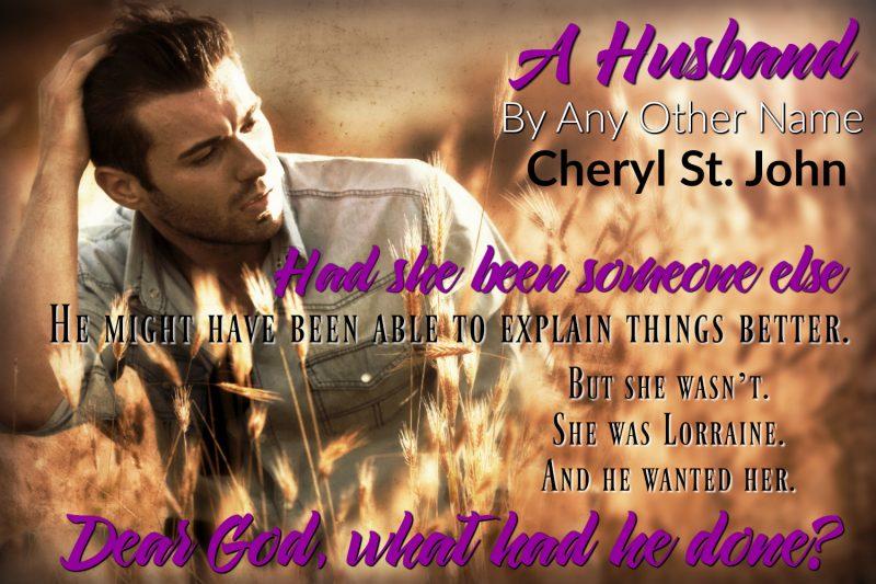 A Husband Teaser 2