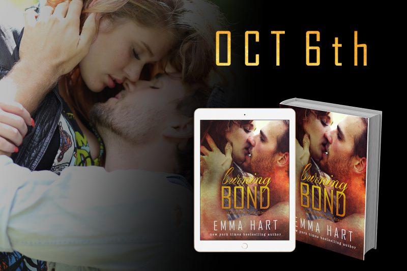 BURNING BOND-promo1