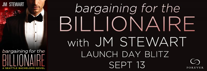 bargaining-for-the-billionaire-launch-day-blitz