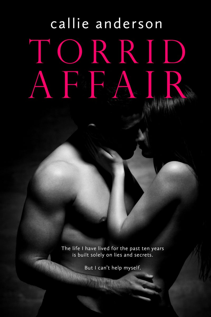 Torrid Affair Ebook Cover