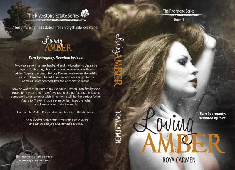 loving amber cover full use