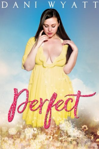 Cover Reveal: Perfect by Dani Wyatt