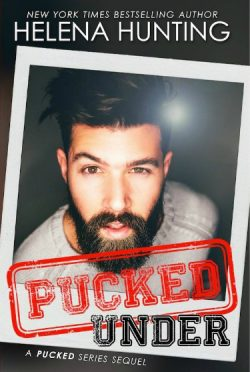 Release Day Blitz: Pucked Under (Pucked #4.5) by Helena Hunting
