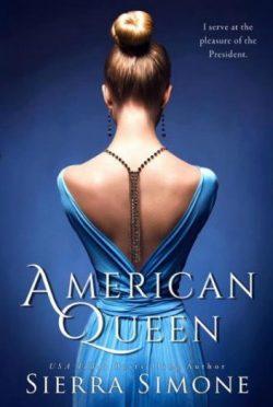 Release Day Blitz: American Queen by Sierra Simone