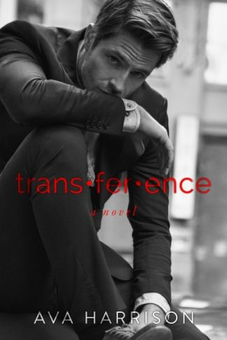 Cover Reveal + Giveaway: trans·fer·ence by Ava Harrison