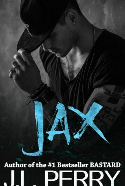 Release Day Blitz & Giveaway: Jax by JL Perry
