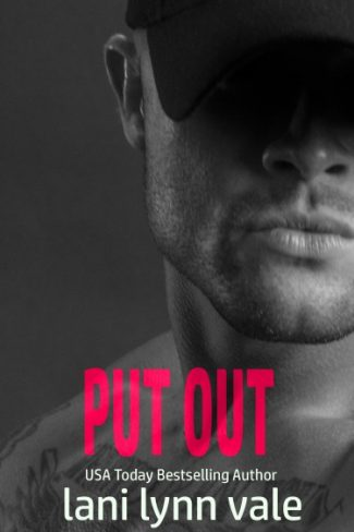 Cover Reveal: Put Out (Kilgore Fire #5) by Lani Lynn Vale