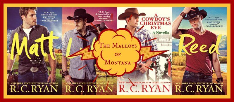 malloys-of-montana-series