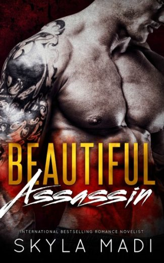 Cover Reveal: Beautiful Assassin (Syndicate #1) by Skyla Madi