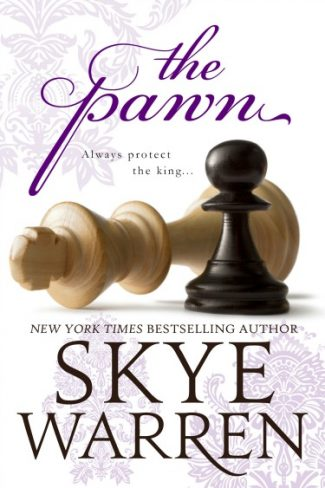 Release Day Blitz & Giveaway: The Pawn (Endgame #1) by Skye Warren
