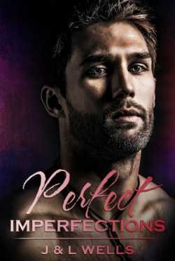 Cover Reveal & Giveaway: Perfect Imperfections by J & L Wells