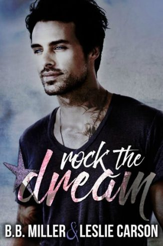 Cover Reveal: Rock the Dream (Redfall Dream #1) by BB Miller & Leslie Carson
