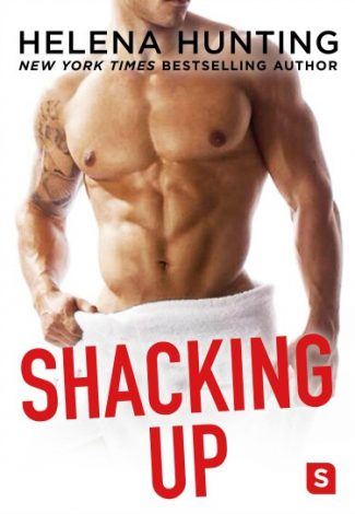 Cover Reveal: Shacking Up by Helena Hunting