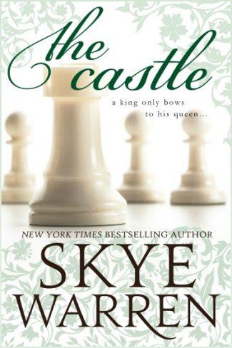 Cover Reveal: The Castle (Endgame #3) by Skye Warren
