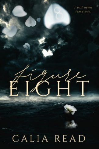 Cover Reveal: Figure Eight by Calia Read