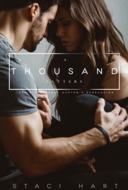 Release Day Blitz: A Thousand Letters by Staci Hart