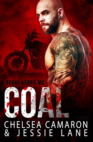 Release Day Blitz & Giveaway: Coal (Regulators MC #3) by Chelsea Camaron & Jessie Lane