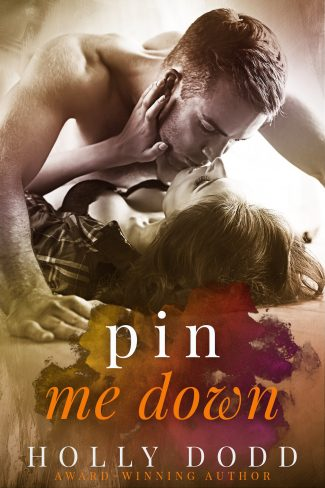 Release Day Blitz & Giveaway: Pin Me Down (Brewhouse #2) by Holly Dodd