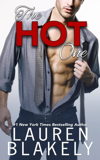 Release Day Blitz & Giveaway: The Hot One by Lauren Blakely