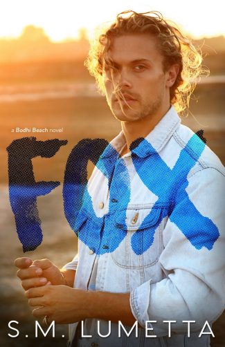 Cover Reveal & Giveaway: Fox (Bodhi Beach #1) by SM Lumetta