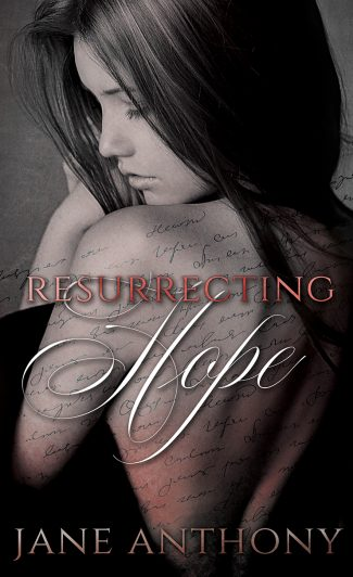 Cover Reveal: Resurrecting Hope by Jane Anthony