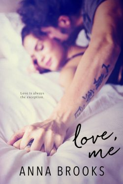 Release Day Blitz & Giveaway: Love, Me (Pleasant Valley #2) by Anna Brooks
