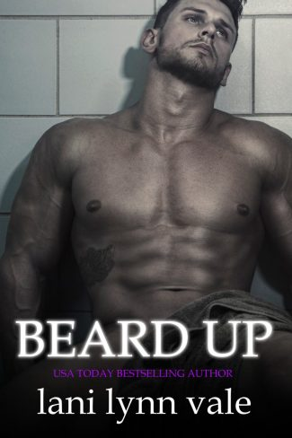 Cover Reveal & Giveaway: Beard Up (The Dixie Warden Rejects MC #6) by Lani Lynn Vale