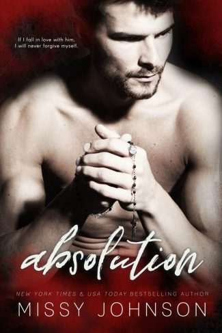 Cove Reveal: Absolution by Missy Johnson