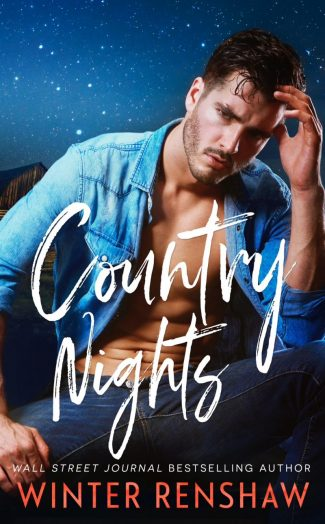 Release Day Blitz: Country Nights by Winter Renshaw