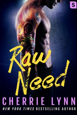 Release Day Blitz: Raw Need (Larson Brothers #2) by Cherrie Lynn