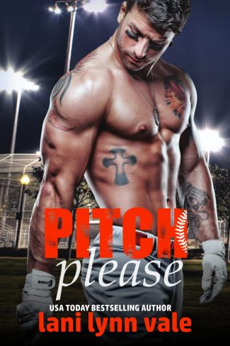 Cover Reveal & Giveaway: Pitch Please (There's No Crying in Baseball #1) by Lani Lynn Vale