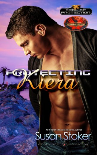 Release Day Blitz: Protecting Kiera (SEAL of Protection #10) by Susan Stoker