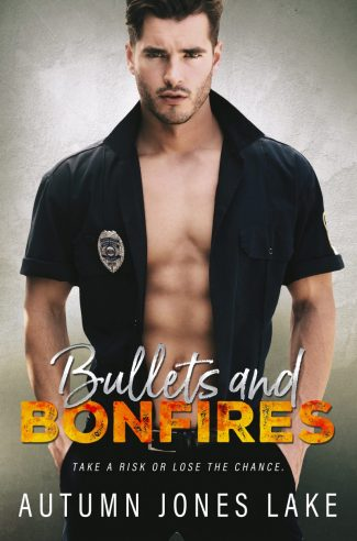 Cover Reveal & Giveaway: Bullets & Bonfires by Autumn Jones Lake