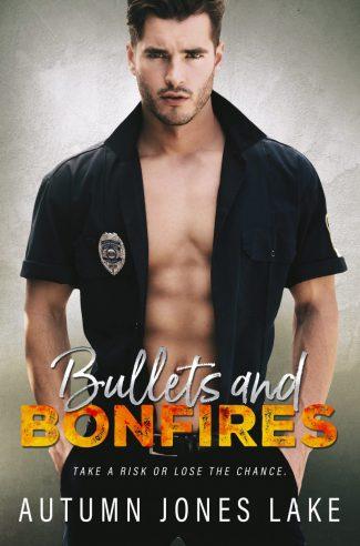 Release Day Blitz & Giveaway: Bullets & Bonfires by Autumn Jones Lake