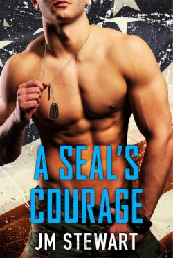Release Day Blitz & Giveaway: A SEAL's Courage (Military Match #1) by JM Stewart