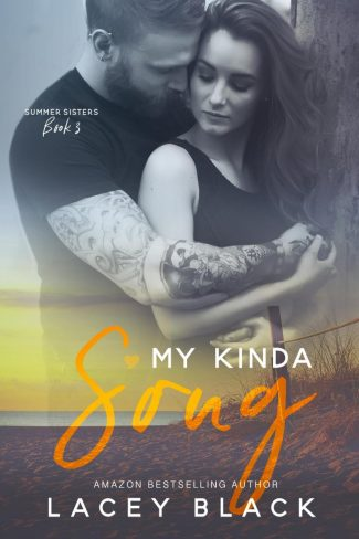 Cover Reveal: My Kinda Song (Summer Sisters #3) by Lacey Black