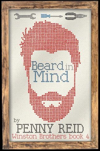 Release Day Blitz & Giveaway: Beard in Mind (Winston Brothers #4) by Penny Reid