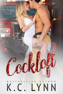 Release Day Blitz & Giveaway: Cockloft by KC Lynn