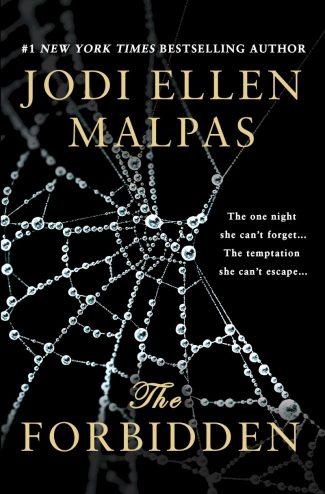 Release Day Blitz & Giveaway: The Forbidden by Jodi Ellen Malpas