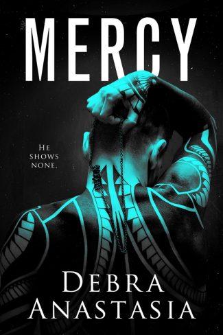 Cover Reveal: Mercy by Debra Anastasia