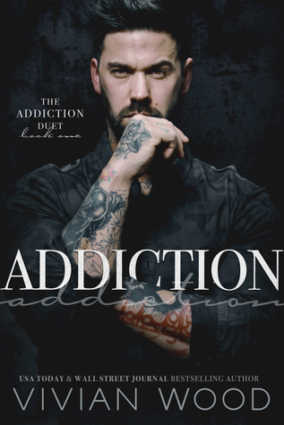 Release Day Blitz & Giveaway: Addiction (Addicted To You #1) by Vivian Wood