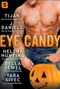 Release Day Blitz: Eye Candy Anthology by Tijan, Tara Sivec, J Daniels, Helena Hunting & Bella Jewel