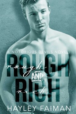 Release Day Blitz & Giveaway: Rough and Rich (Notorious Devils MC #6) by Hayley Faiman